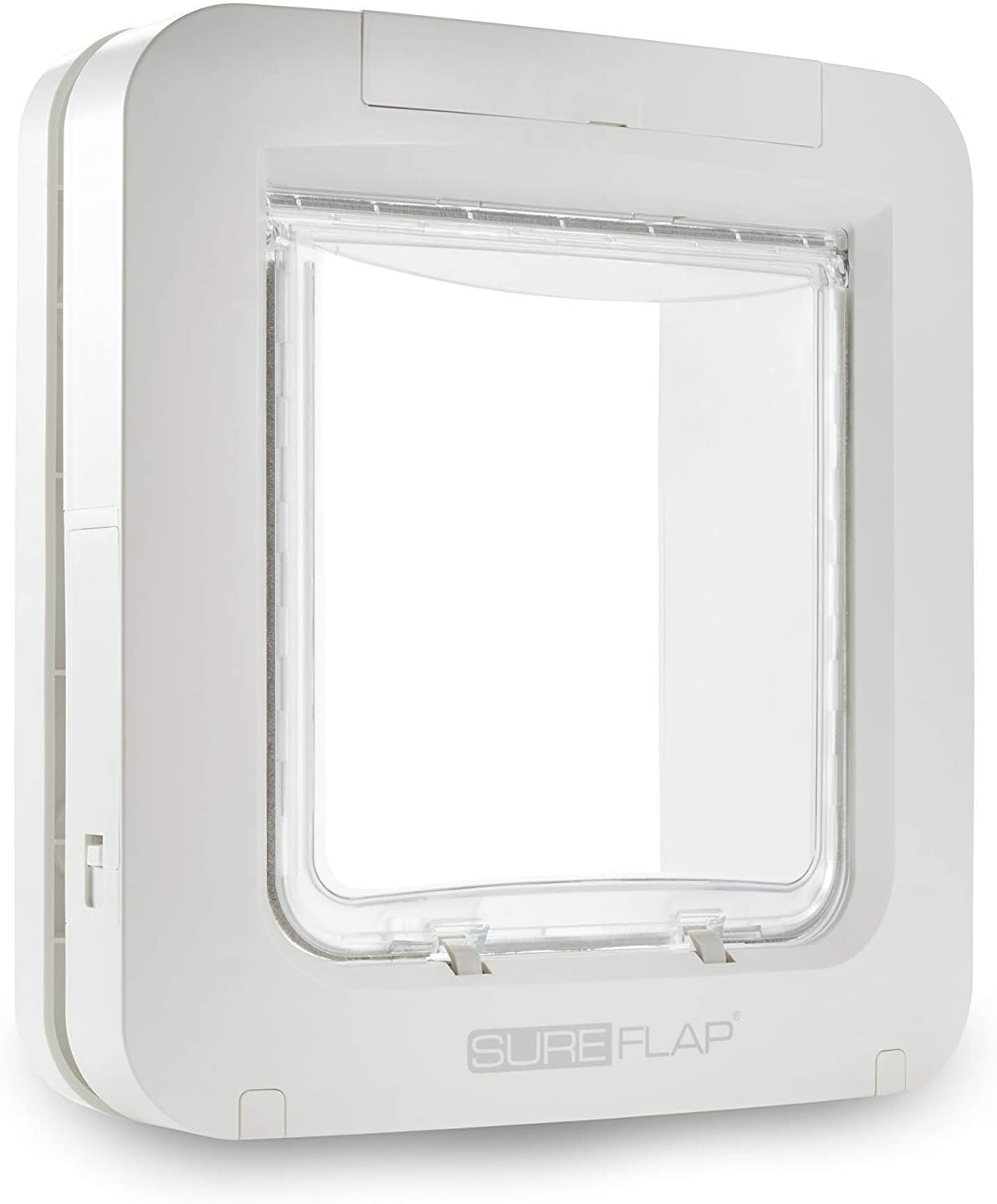 Chatiere sureflap grand chat