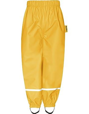Pantalon imperm/éable B/éb/é fille CareTec 550230