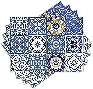 Jogo Americano - Azulejo com 4 peças - 1161Jo