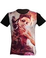 Waooh - T-shirt Motif Femme Mikil