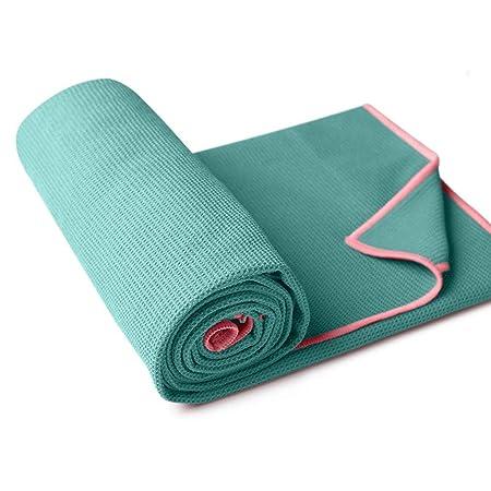 Manta Gimnasio Yoga Ampliación Principiante Antideslizante ...