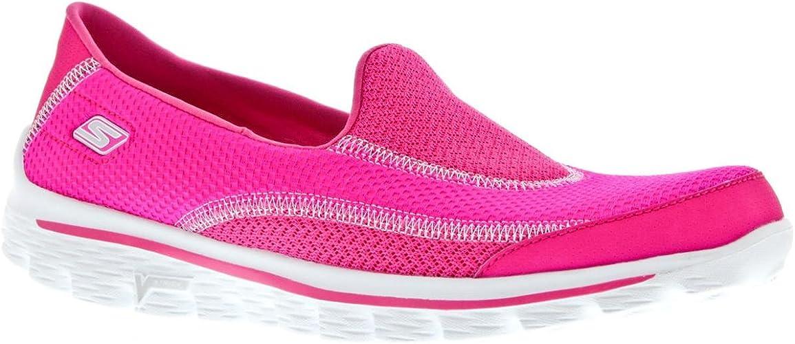 Skechers Ladies go Walk 2 Memory Foam