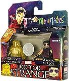 Marvel Minimates Doctor Strange Astral Form and Strong Zealot Figure 2 Pack