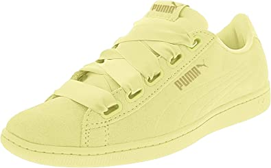 puma sneakers with ribbon laces