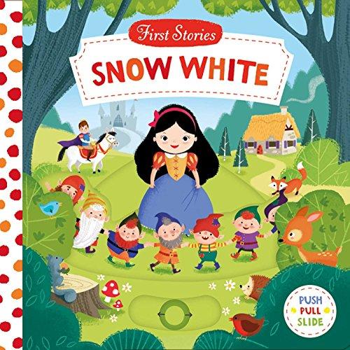 First Stories: Snow White