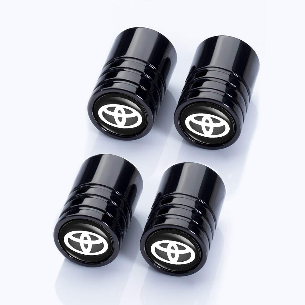 HEY KAULOR 5 Pcs Metal Car Wheel Tire Valve Stem Caps for Mercedes Benz C E S M CLS CLK GLK GL A B AMG GLS GLE with Key Chain Logo Styling Decoration Accessories