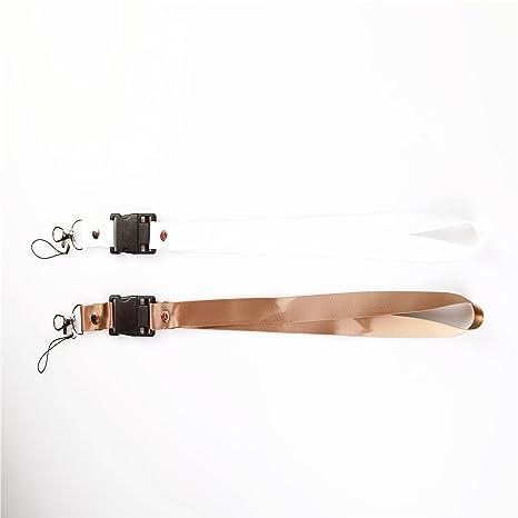 Atechy - Cordón de nailon para iPhone, tarjeta de ...