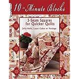 Design Originals Book, 10-Minute Blocks