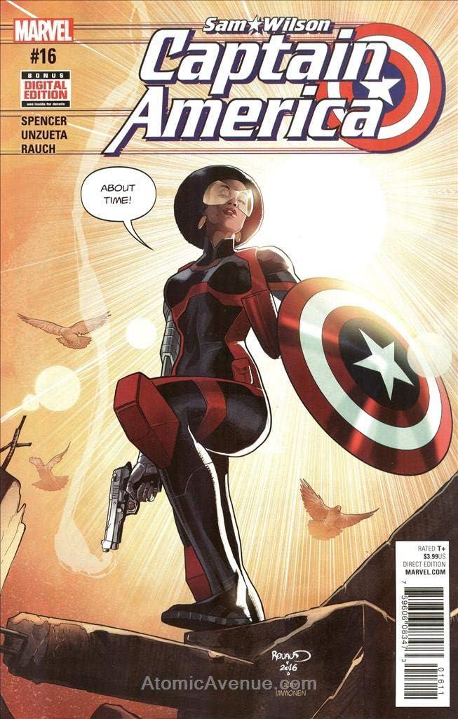 New Avengers #16 VF 2006 Stock Image