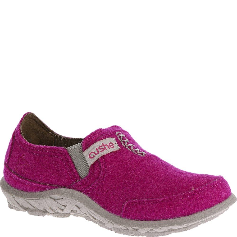 Cushe Girls Slipper,Pink Felt,EU 35 M
