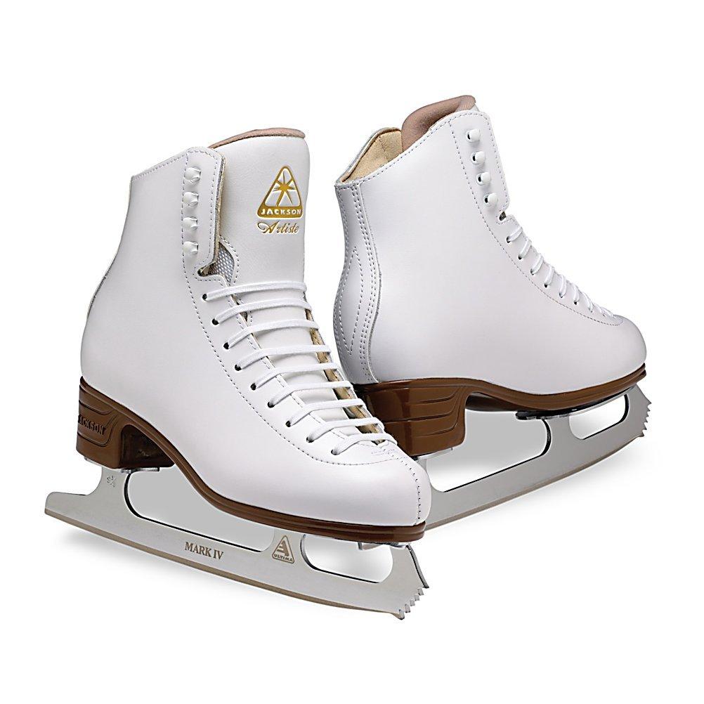 Jackson Ultima Artiste Series Womens Girls Mens and Boys Figure Ice Skates