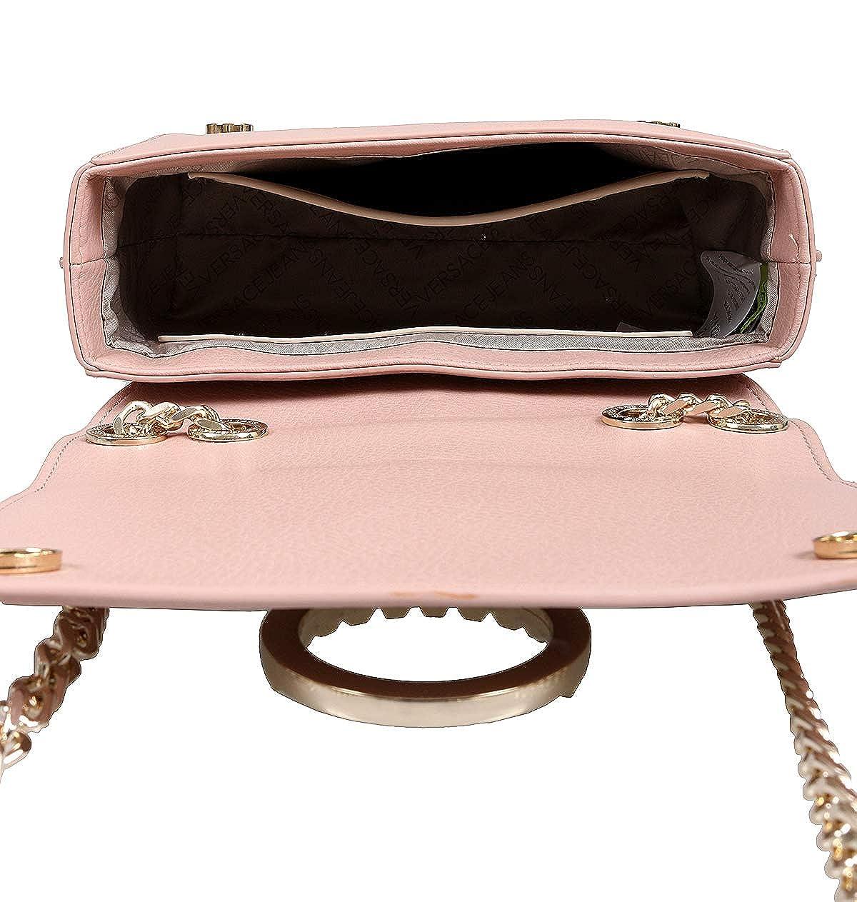 Amazon.com: Versace EE1VTBBA5 E500 - Bolso bandolera para ...