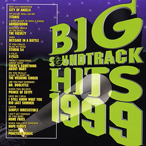 Big Soundtrack Hits 1999