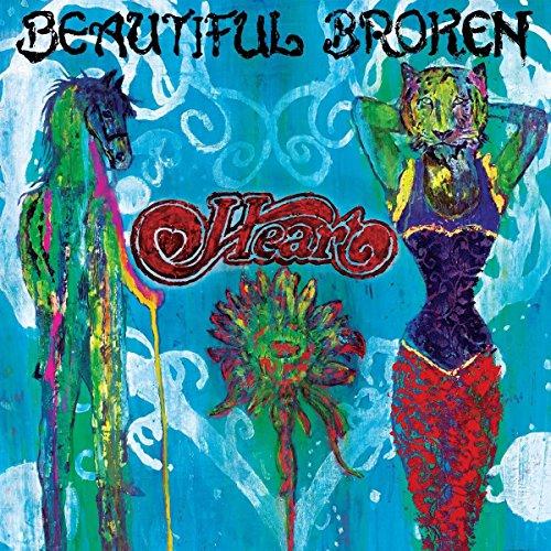 Heart - Beautiful Broken - Zortam Music