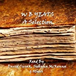 WB Yeats: A Selection | William Butler Yeats