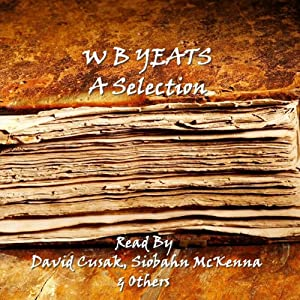 WB Yeats Audiobook