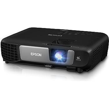 amazon com epson ex5210 projector portable xga 3lcd 2800 lumens rh amazon com Epson EX7210 Epson EX5210 Projector Lamp