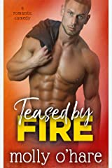 Teased by Fire Kindle Edition