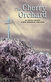 the cherry orchard by anton chekhov pdf