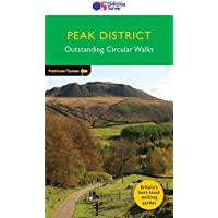 Pathfinder Peak District Outstanding Circular Walks (Pathfinder Guides)