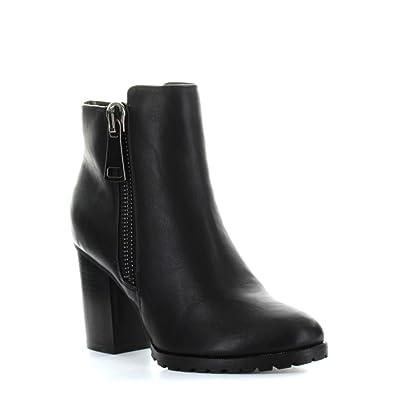 Seven7 Hannah Women's High ... Heel Ankle Boots VRHII9T