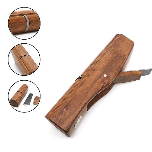 YXMxxm Mini Wood Plane - Cepilladora de Madera para Pulido de ...