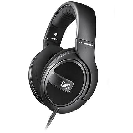 e66b86b5e83 Amazon.com: Sennheiser HD 569 Closed Back Headphone: Electronics
