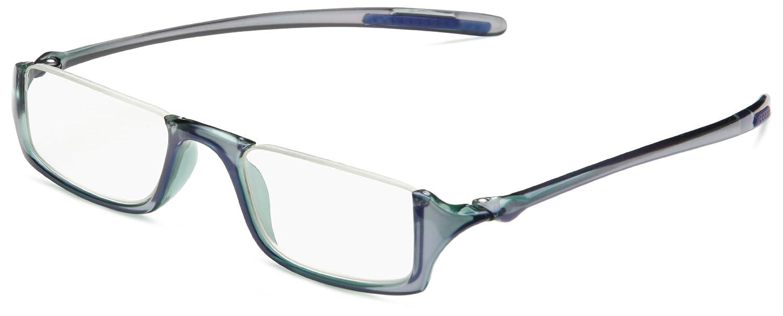 d09f00277f Amazon.com  Optx 20 20 Ecoclear Flora Bio Based Reading Glasses ...