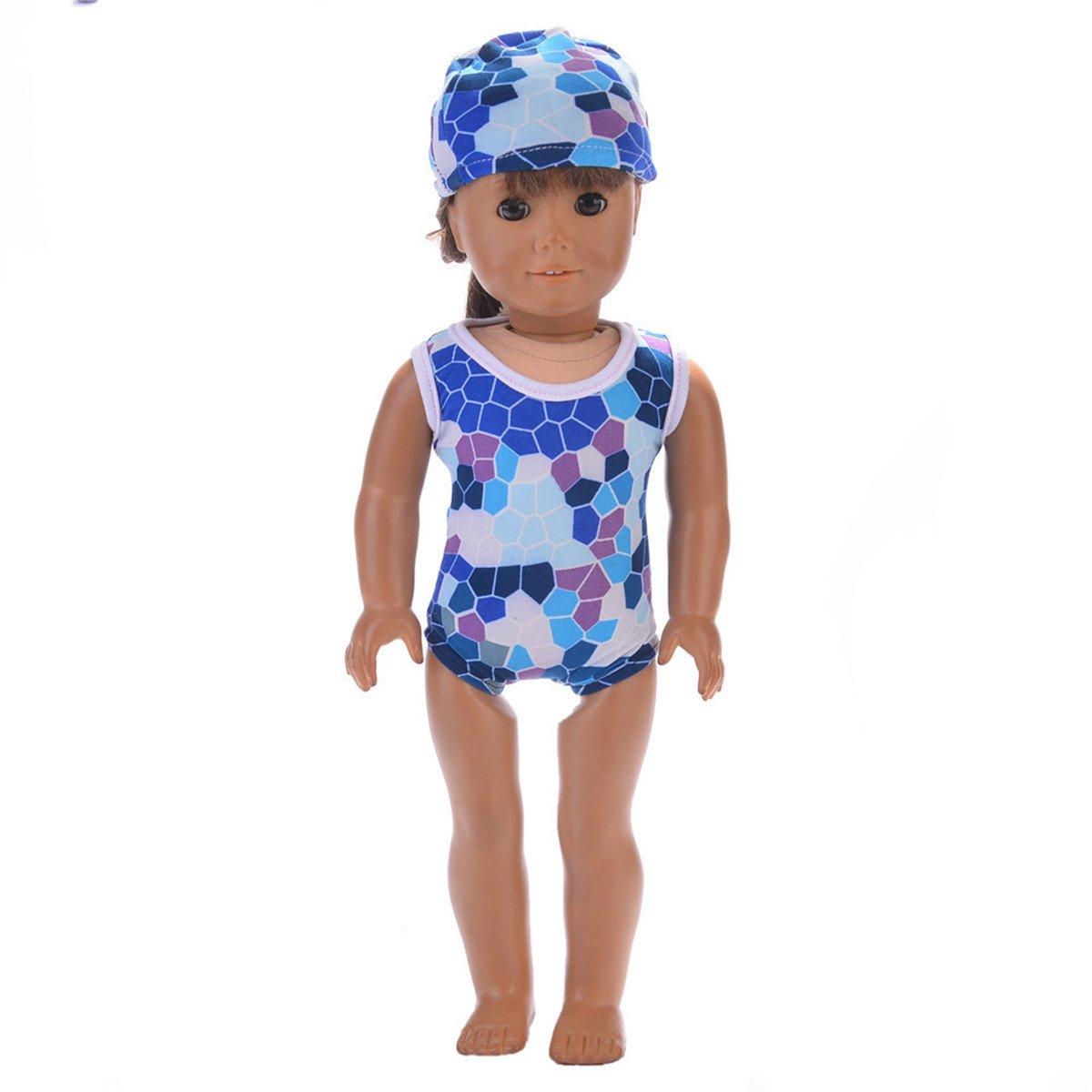 b691143bd6ca Amazon.com  Jeleuon 7Pcs Fashion Hawaii Summer Holiday Beach Party ...