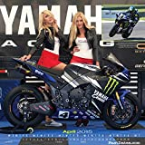 Fast Dates 2016 World Superbike & MotoGP Swimsuit Model Calendar