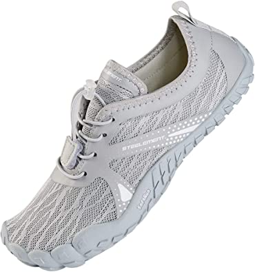 STEELEMENT. Mens Barefoot Shoes