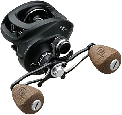 Brand New Right Hand 8.1:1 Gear Ratio 13 Fishing Concept A Baitcasting Reel