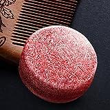 FOYAGE 梵颜 小红帽洗发皂55g *3 防掉发 无硅油 健康护发