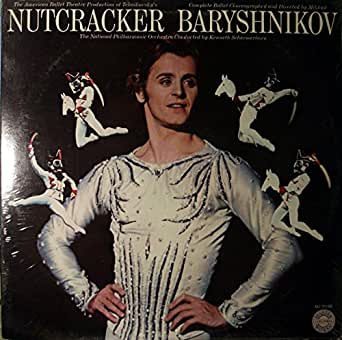 The American Ballet Theatre Production of Tchaikovsky's Nutcracker