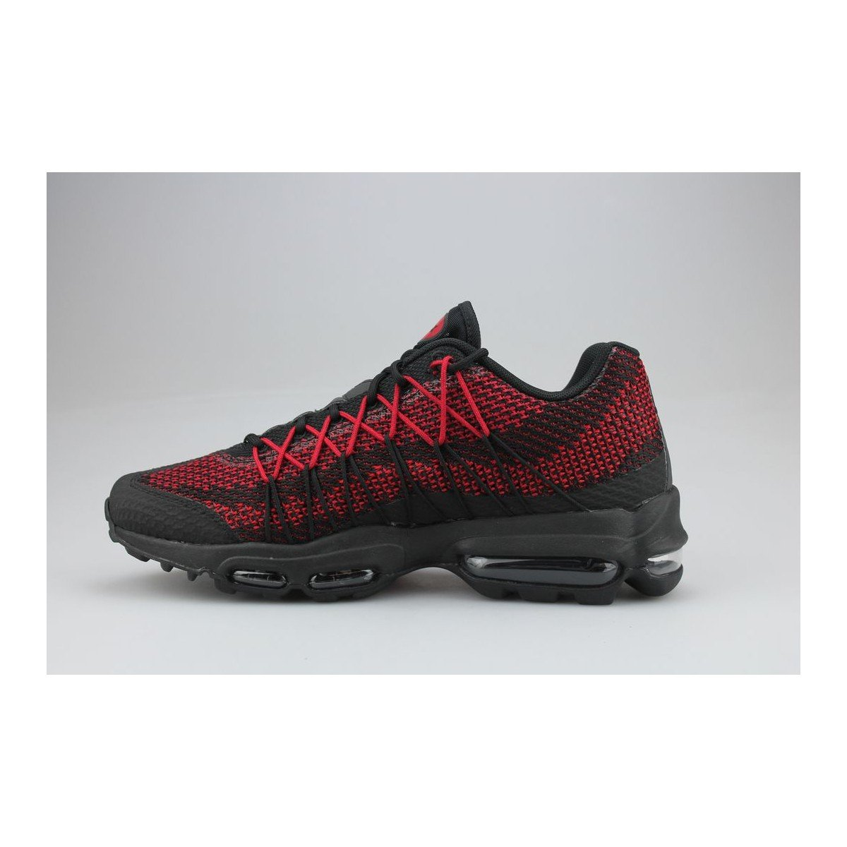 low priced b3fbc 0503d Nike Men s s Air Max 95 Ultra JCRD Running Shoes  Amazon.co.uk  Shoes   Bags
