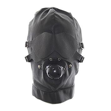 GBT Encuadernación suministros sombrerería Plug Ojo simple Máscara de cuero