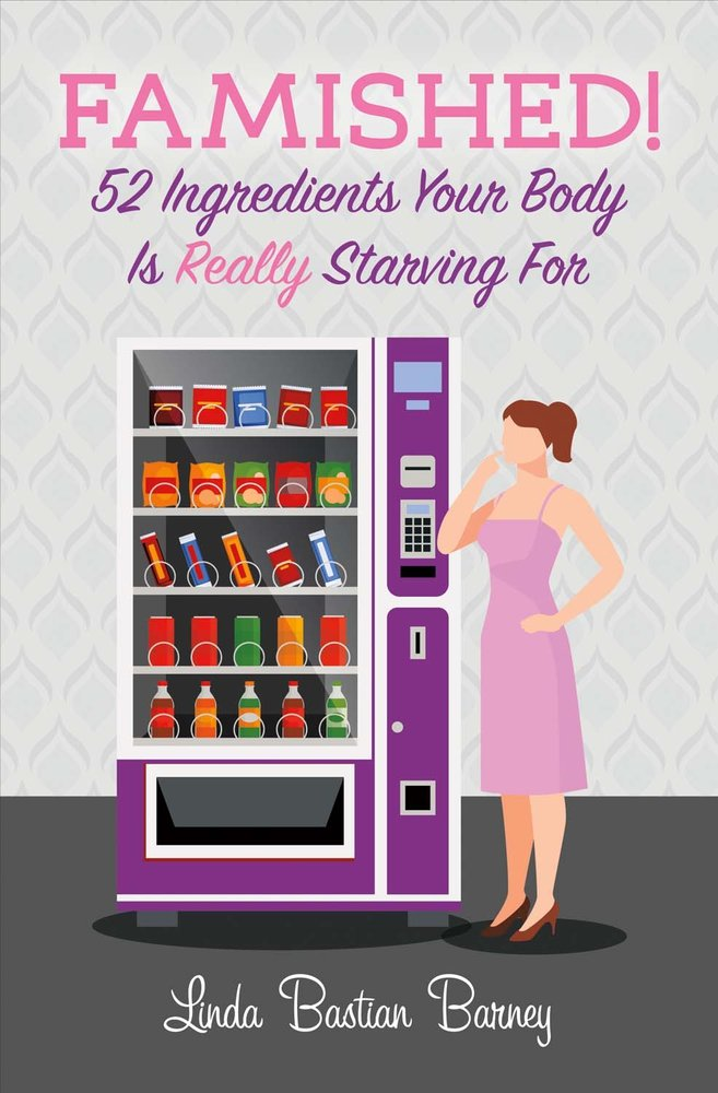 Download Famished!: 52 Ingredients Your Body Is Really Starving For ebook