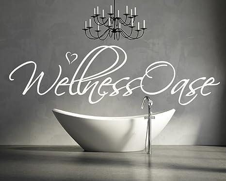 Adesivo da parete per il bagno soggiorno bagno cm