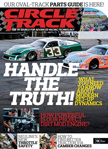 Magazines : Circle Track