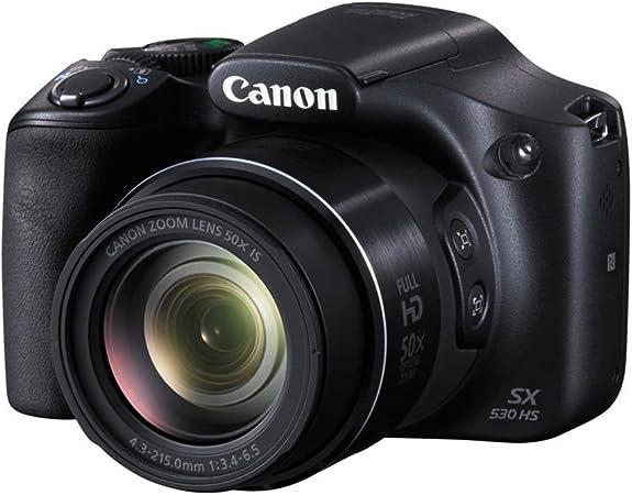 Canon SX530BUNDLE product image 9