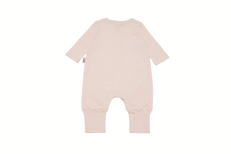 New Born Sigikid Baby M/ädchen Strampler Overall