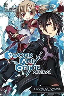 Sword Art Online 3: Fairy Dance (light novel): Amazon co uk: Reki
