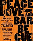 img - for Peace, Love, and Barbecue book / textbook / text book