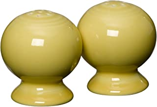 product image for Fiesta 2-1/4-Inch Salt and Pepper Set, Sunflower