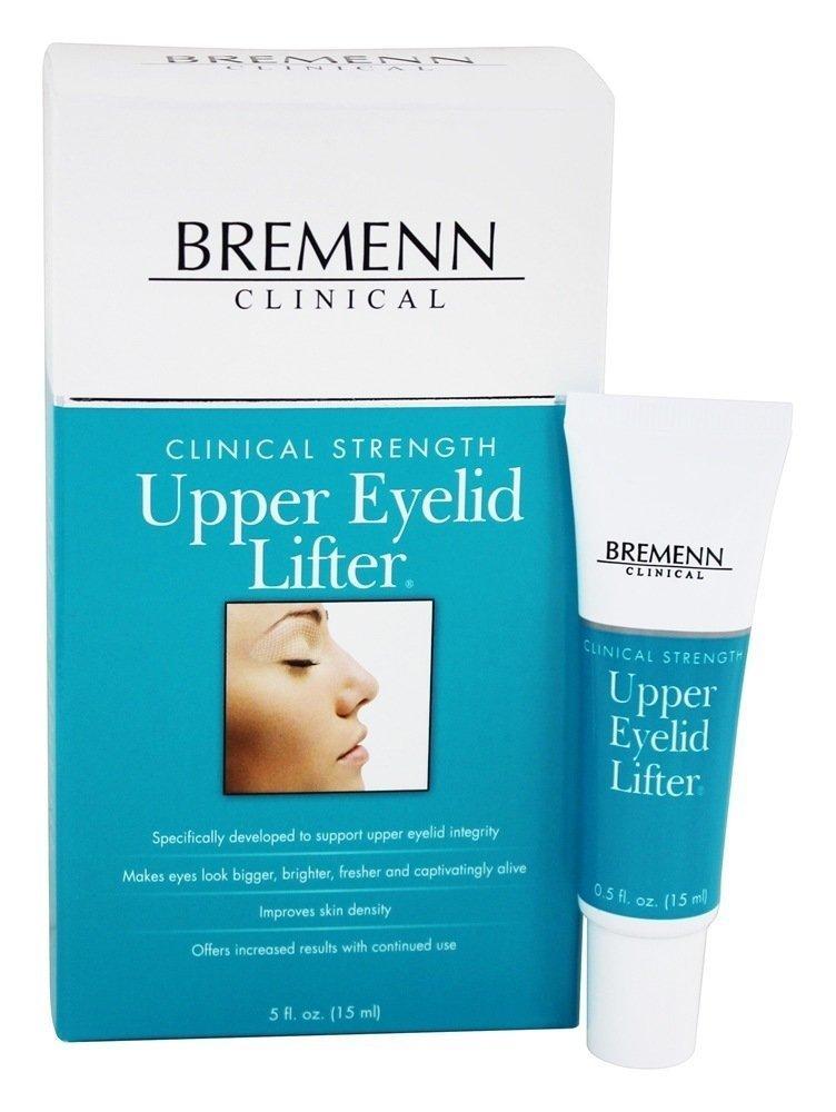 Bremenn Clinical Upper Eyelid Lifter .5 oz/15 ml Basic Research 4009