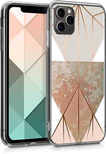 kwmobile Cover Compatibile con Apple iPhone 11 PRO Max - Custodia in Silicone...