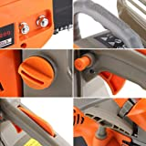 20inch Gasoline Chainsaw,52 CC 2200W Wood Cutting
