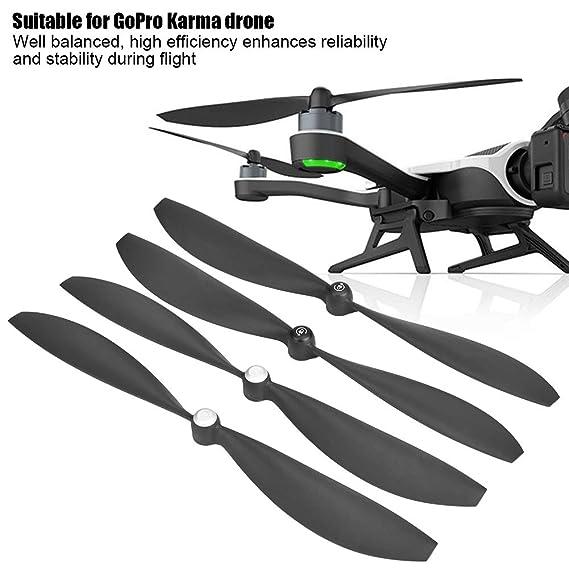 RC Drone HšŠlices de Hoja, 2 Pares CW CCW ABS HšŠlices de Hoja de ...