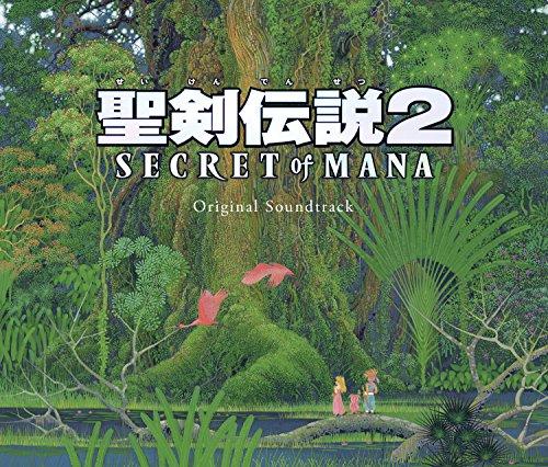Secret of Mana Original (Secret Of Mana)