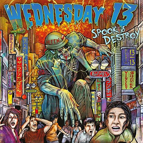 Halloween 13-13 [Explicit] -